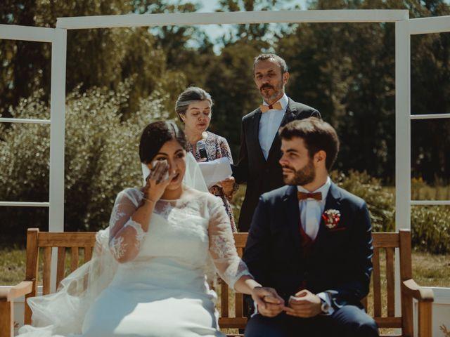 Le mariage de Quentin et Ines à Roanne, Loire 114