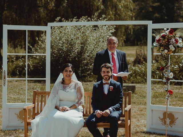 Le mariage de Quentin et Ines à Roanne, Loire 119