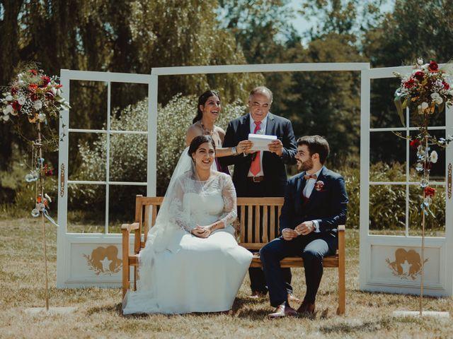 Le mariage de Quentin et Ines à Roanne, Loire 120