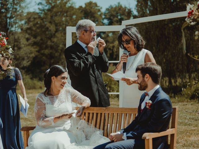 Le mariage de Quentin et Ines à Roanne, Loire 129