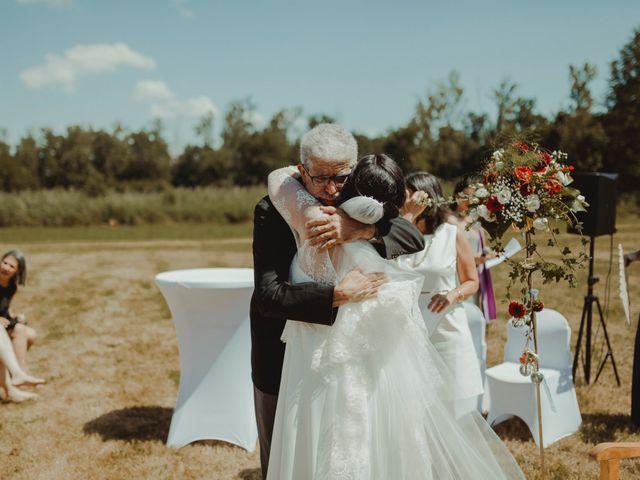 Le mariage de Quentin et Ines à Roanne, Loire 132