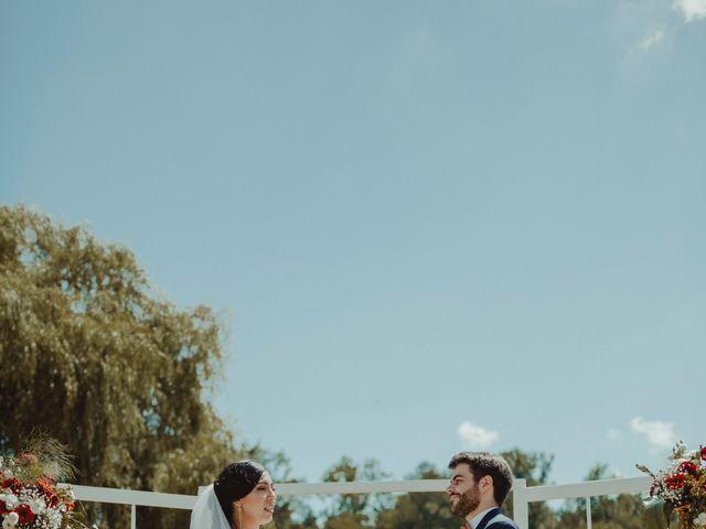 Le mariage de Quentin et Ines à Roanne, Loire 134