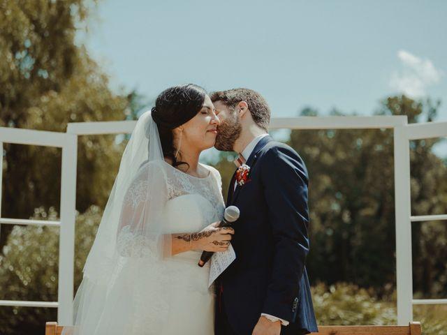 Le mariage de Quentin et Ines à Roanne, Loire 135