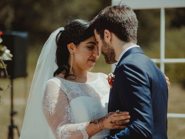 Le mariage de Quentin et Ines à Roanne, Loire 140