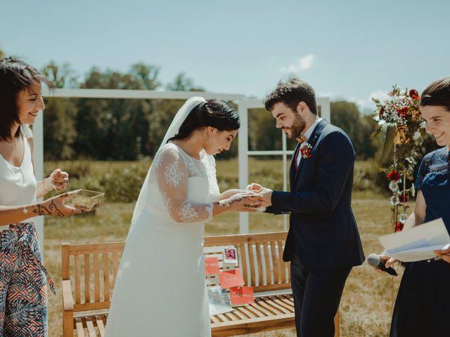 Le mariage de Quentin et Ines à Roanne, Loire 148