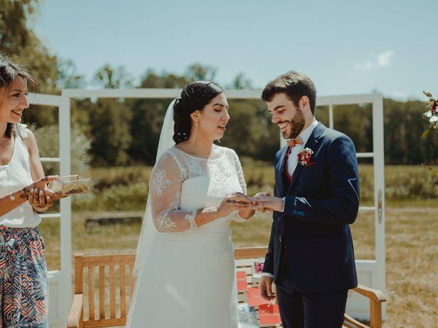 Le mariage de Quentin et Ines à Roanne, Loire 149