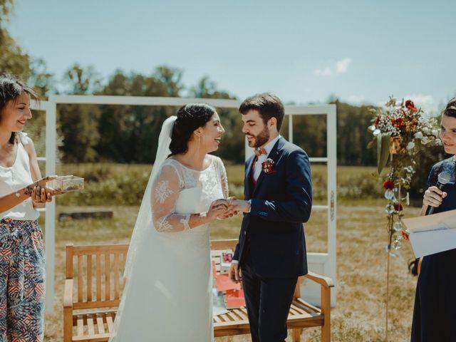 Le mariage de Quentin et Ines à Roanne, Loire 150