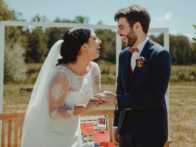 Le mariage de Quentin et Ines à Roanne, Loire 152