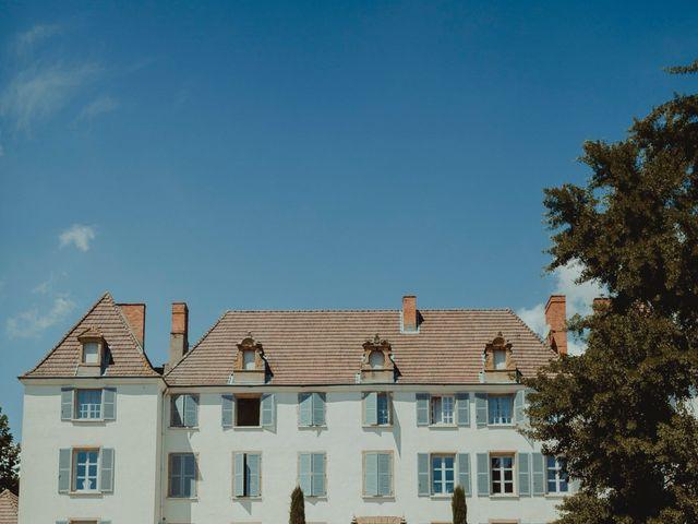 Le mariage de Quentin et Ines à Roanne, Loire 157