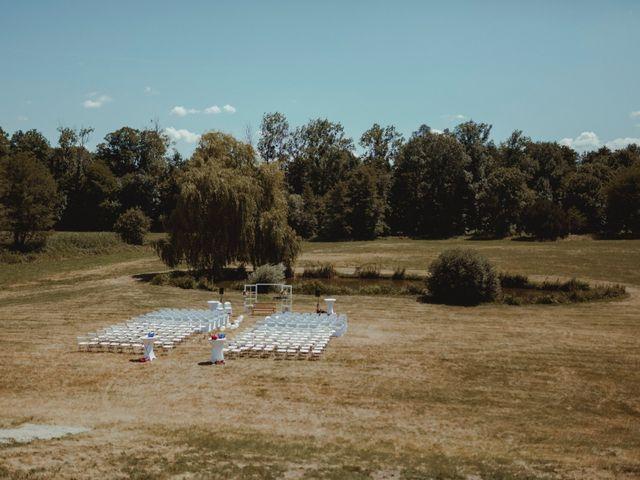 Le mariage de Quentin et Ines à Roanne, Loire 162