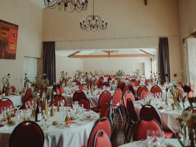 Le mariage de Quentin et Ines à Roanne, Loire 166