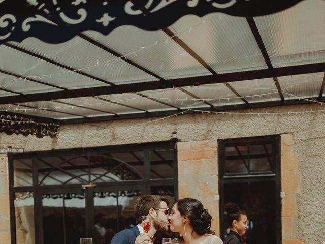 Le mariage de Quentin et Ines à Roanne, Loire 178