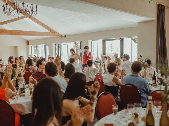 Le mariage de Quentin et Ines à Roanne, Loire 188
