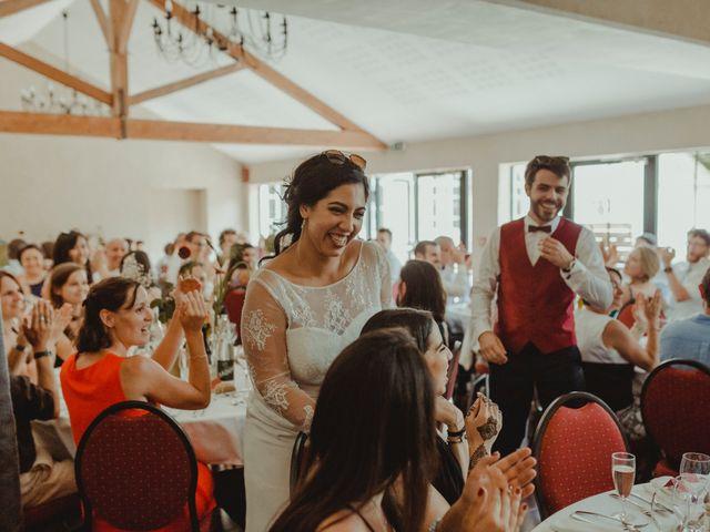 Le mariage de Quentin et Ines à Roanne, Loire 189