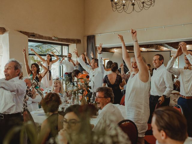 Le mariage de Quentin et Ines à Roanne, Loire 201