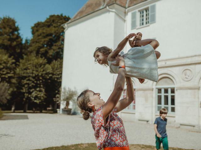 Le mariage de Quentin et Ines à Roanne, Loire 204