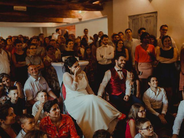 Le mariage de Quentin et Ines à Roanne, Loire 208