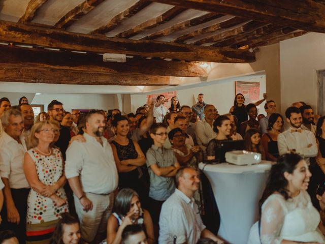 Le mariage de Quentin et Ines à Roanne, Loire 210