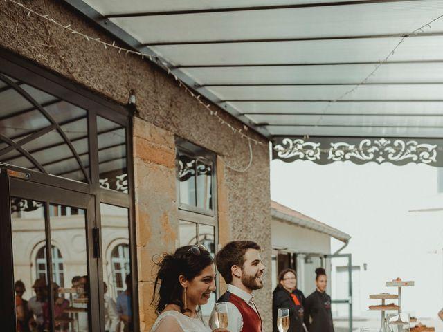 Le mariage de Quentin et Ines à Roanne, Loire 214