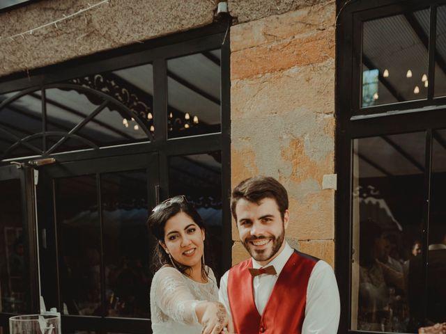 Le mariage de Quentin et Ines à Roanne, Loire 215