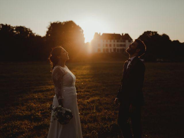 Le mariage de Quentin et Ines à Roanne, Loire 219