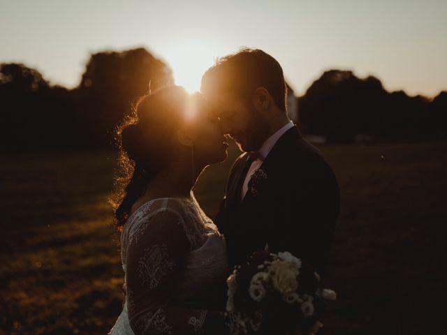 Le mariage de Quentin et Ines à Roanne, Loire 220