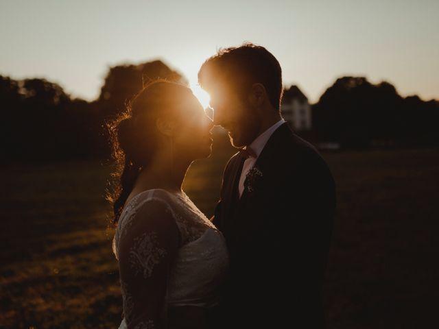 Le mariage de Quentin et Ines à Roanne, Loire 221