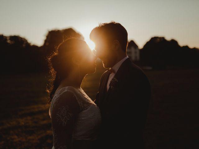Le mariage de Quentin et Ines à Roanne, Loire 222