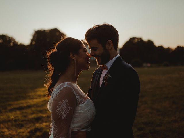 Le mariage de Quentin et Ines à Roanne, Loire 223