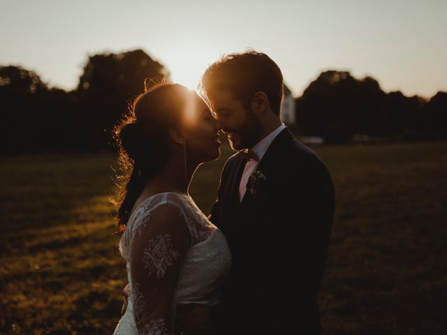 Le mariage de Quentin et Ines à Roanne, Loire 226