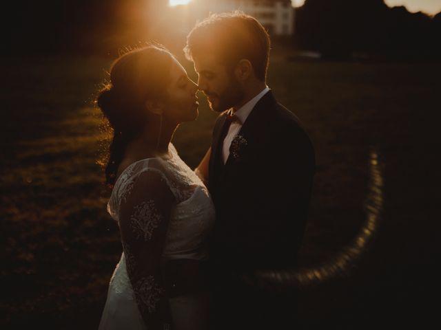 Le mariage de Ines et Quentin