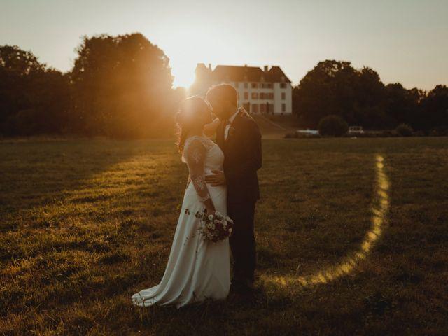 Le mariage de Quentin et Ines à Roanne, Loire 228