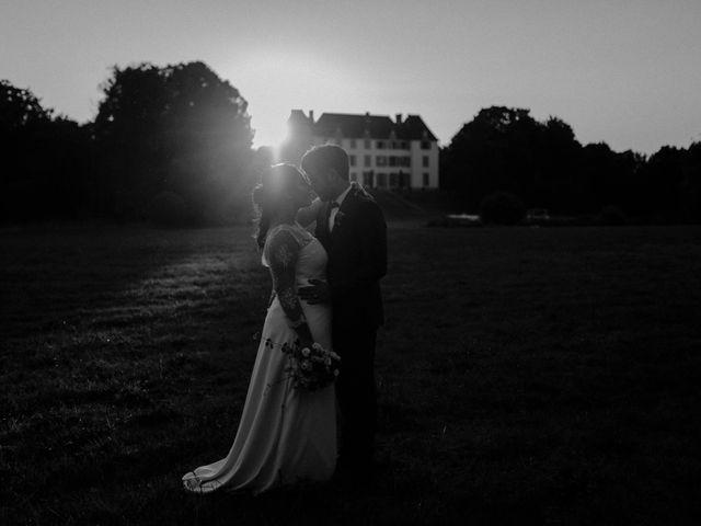 Le mariage de Quentin et Ines à Roanne, Loire 229