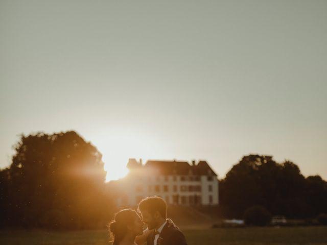Le mariage de Quentin et Ines à Roanne, Loire 232