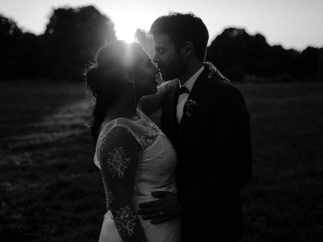 Le mariage de Quentin et Ines à Roanne, Loire 234