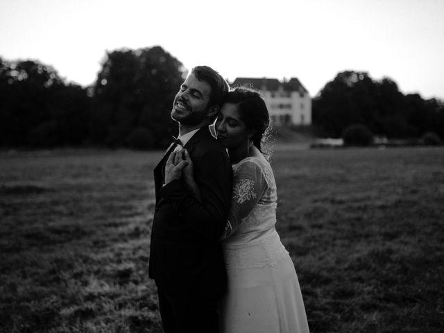 Le mariage de Quentin et Ines à Roanne, Loire 236