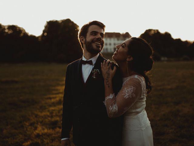 Le mariage de Quentin et Ines à Roanne, Loire 238