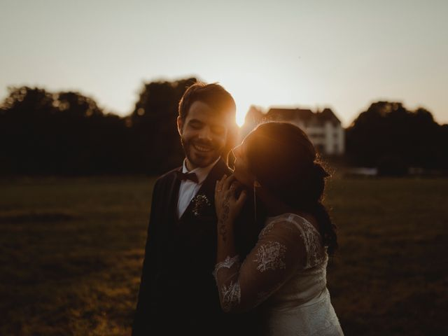 Le mariage de Quentin et Ines à Roanne, Loire 239