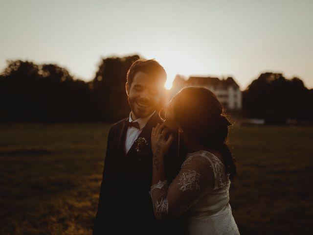Le mariage de Quentin et Ines à Roanne, Loire 240