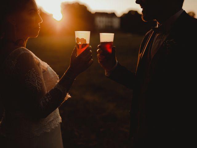 Le mariage de Quentin et Ines à Roanne, Loire 252