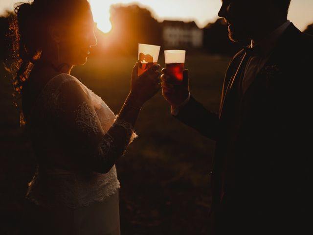 Le mariage de Quentin et Ines à Roanne, Loire 254