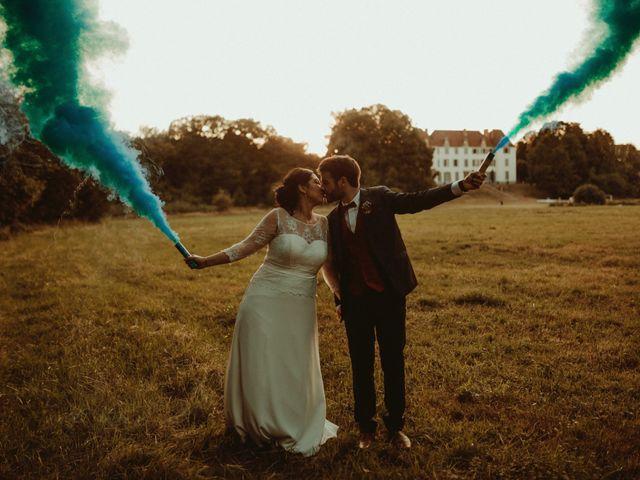 Le mariage de Quentin et Ines à Roanne, Loire 257