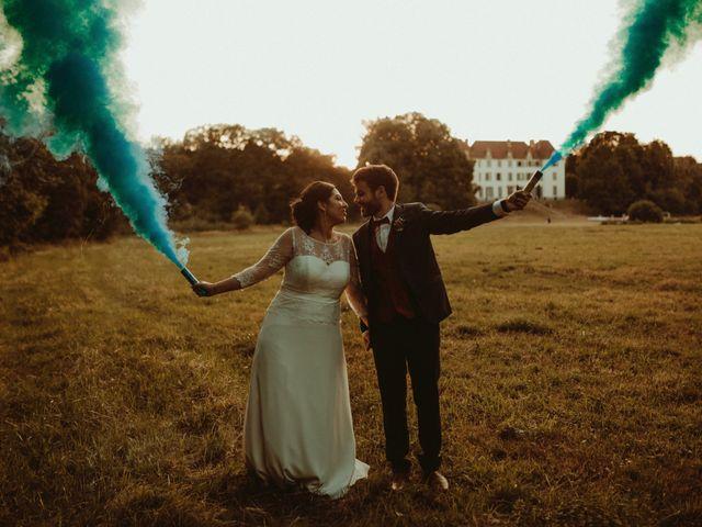 Le mariage de Quentin et Ines à Roanne, Loire 258