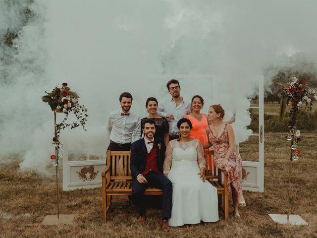 Le mariage de Quentin et Ines à Roanne, Loire 260