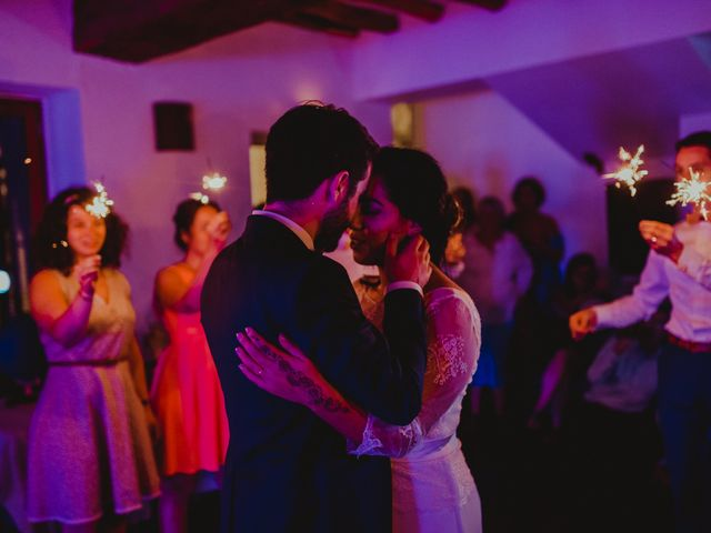 Le mariage de Quentin et Ines à Roanne, Loire 266