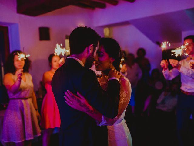 Le mariage de Quentin et Ines à Roanne, Loire 267