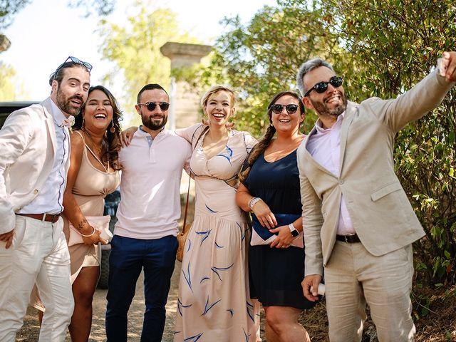 Le mariage de Olivier et Laura à Montpellier, Hérault 6