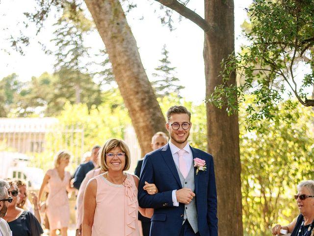 Le mariage de Olivier et Laura à Montpellier, Hérault 10