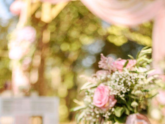 Le mariage de Olivier et Laura à Montpellier, Hérault 11
