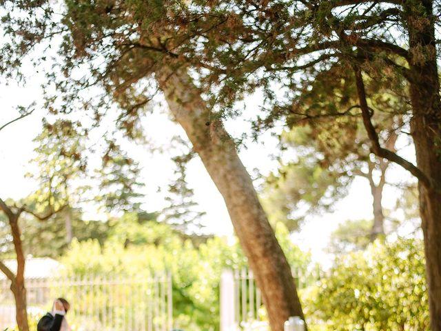 Le mariage de Olivier et Laura à Montpellier, Hérault 12